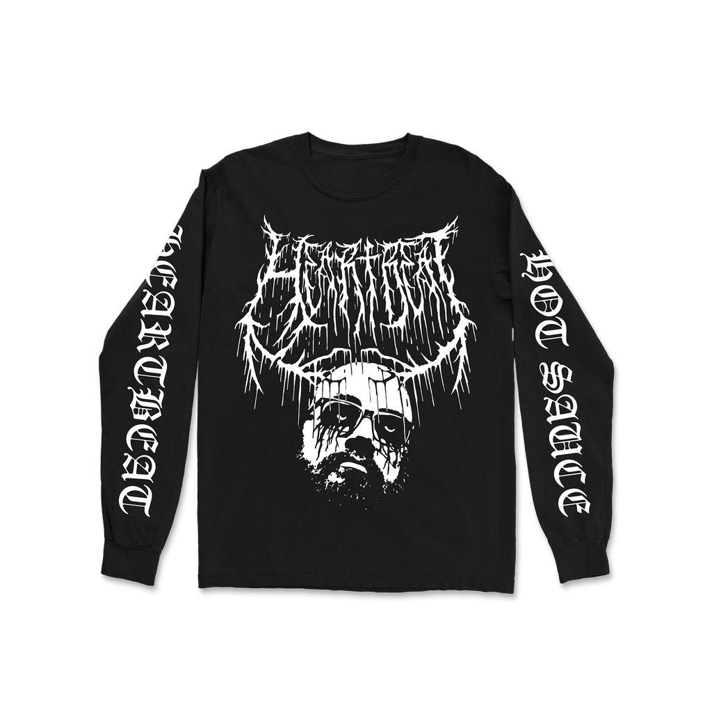 Black Metal - Long Sleeve