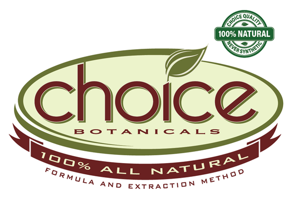 Choice Botanicals