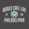 World Cafe Live Pullover Hoodie - Philadelphia