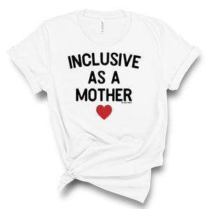 Inclusive As A Mother/Father