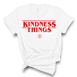 Kindness/Inclusive Things