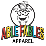 Able Fables Apparel
