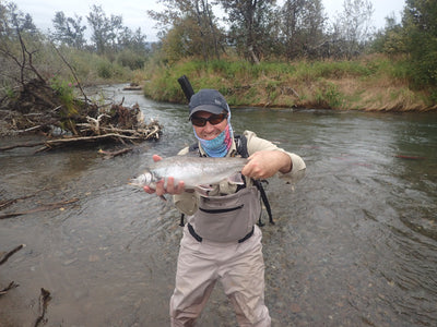Fly Fishing Rants