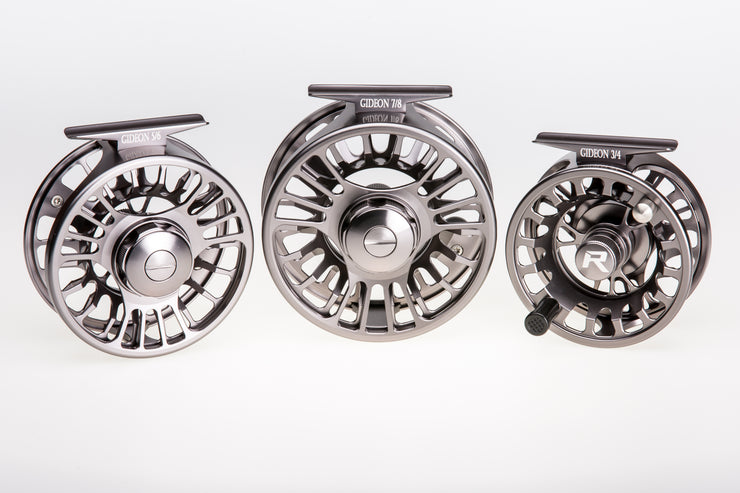 Gideon Fly Reel