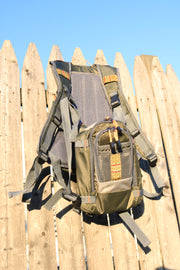 Trek Chestpack with Backpack