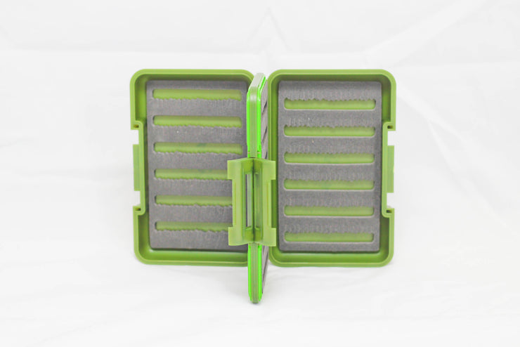 Waterproof Fly Boxes