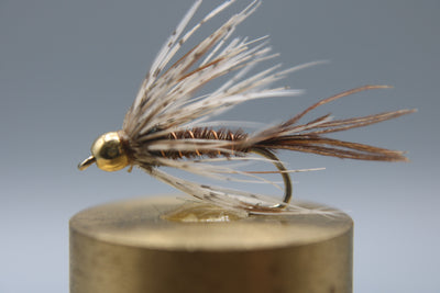 Bead Head Pheasant Tail Emerger