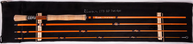 ITB Rod and Armor Reel Combo