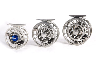 Ichthus Fly Reel