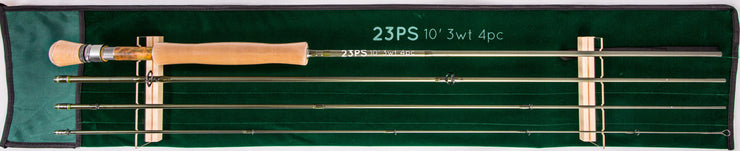 23PS NYMPH Rods