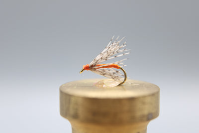 Partridge and Orange Wet Fly