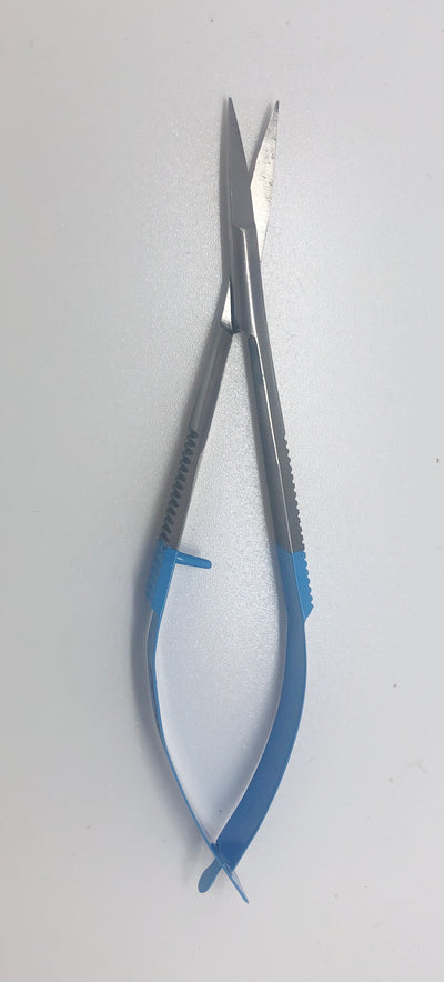 Spring Assist Scissors