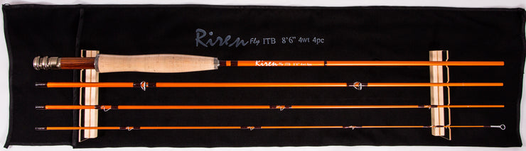 ITB Rod and Reel Combo