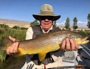Montana Private Ranch - 5 days June 5-9 2021