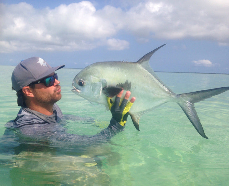 Blue Bonefish Belize