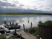 Naknek River Camp Alaska