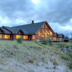 Coyhaique River Lodge in Chile