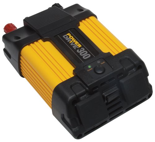 POWER INVERTER IN EACH CAR AND TRUCK