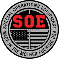 Special Operations Equipment