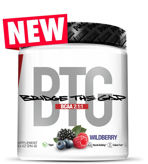 REL BTG (Bridge the Gap) BCAA Powder