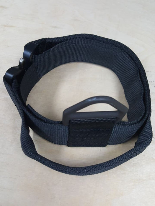 "1.75"" Cobra Dog Collar W/Handle"