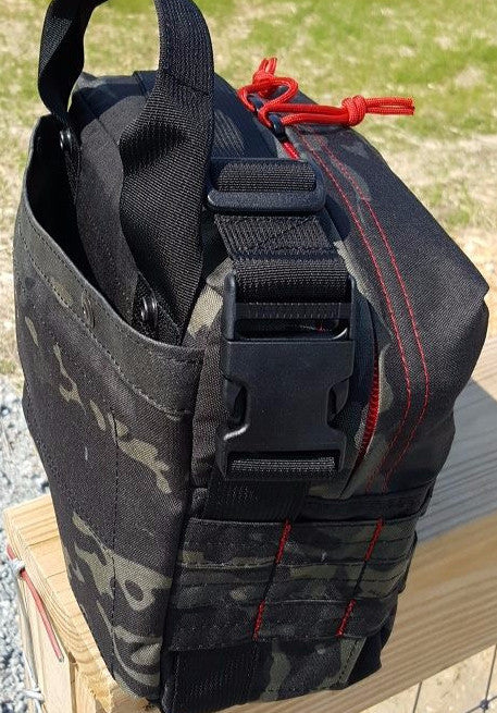 Modular Active Shooter /Active Shopper Bag