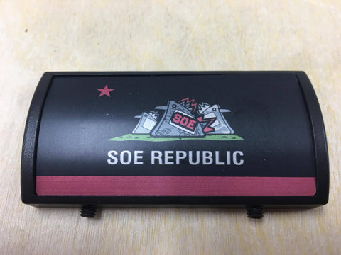 SOE Republic Gun Rail Cover