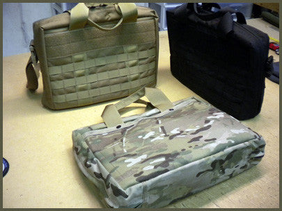 "15"" Laptop Gun/Gear Bag"