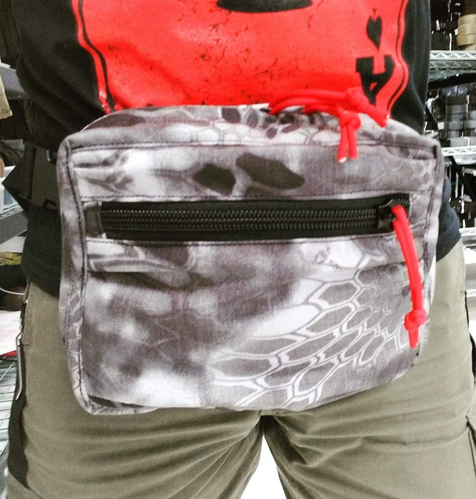 FUPA Fanny Pack/chest pack