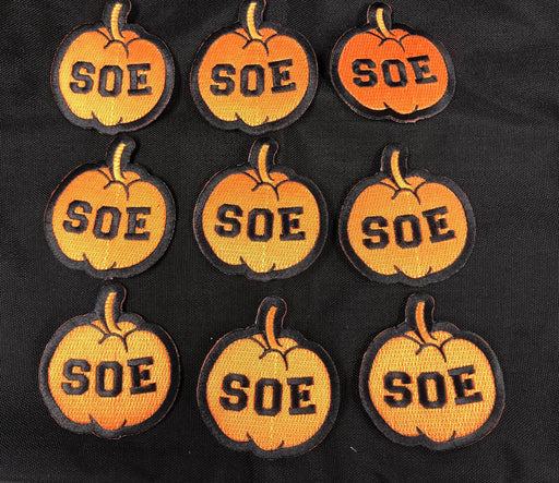 SOE Pumpkin Patch