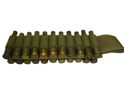 7.62mm Pull-Out Tray
