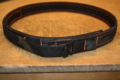 Camo Wrapped Lo-Profile belt