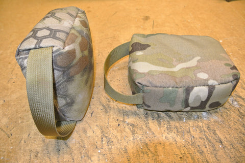 Sand Sock (rear stock bag, Squeeze bag).