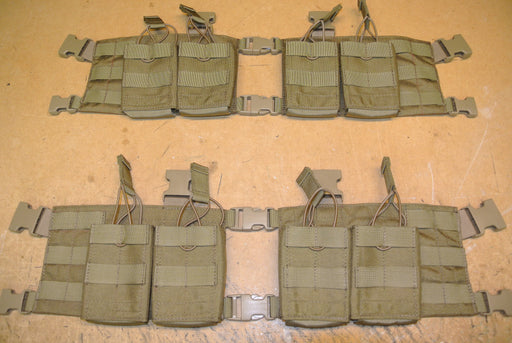 .308 MD Split Front Chest Rig