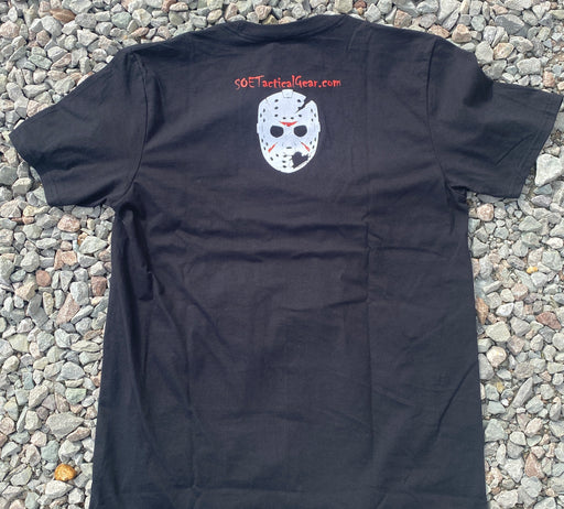 SOE Friday The 13Th T Shirt