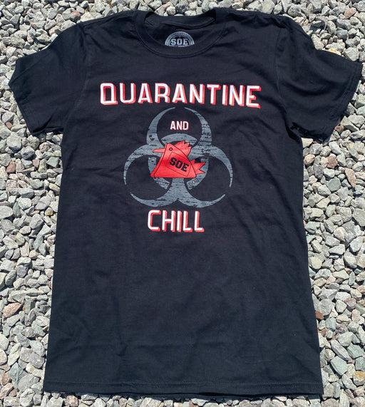 SOE Quarantine T Shirt