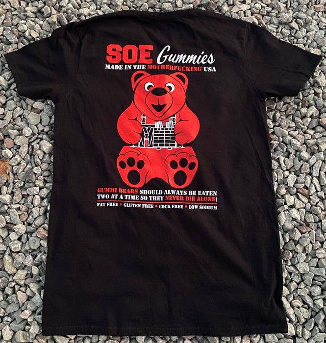 Gummy Bear T Shirt