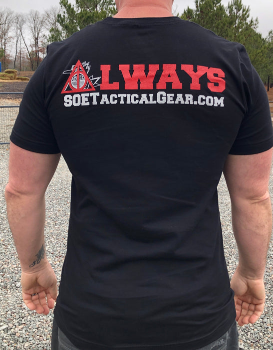 SOE Always T-Shirt