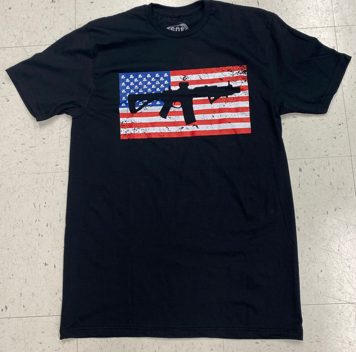 SBR Flag T Shirt