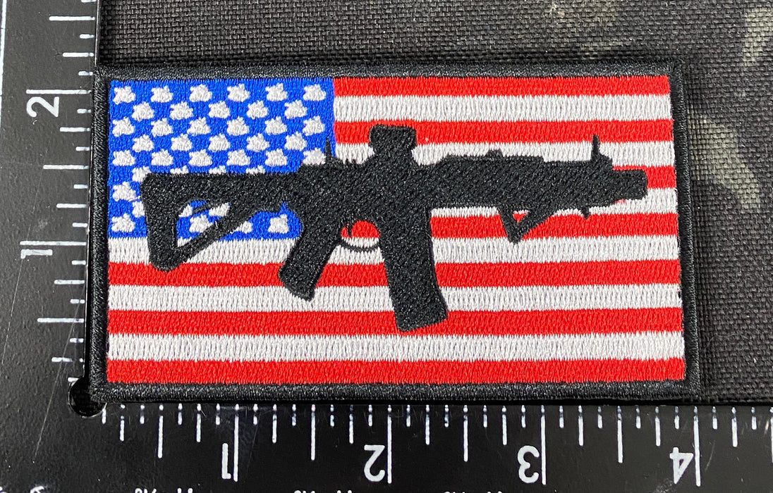 SBR Patch