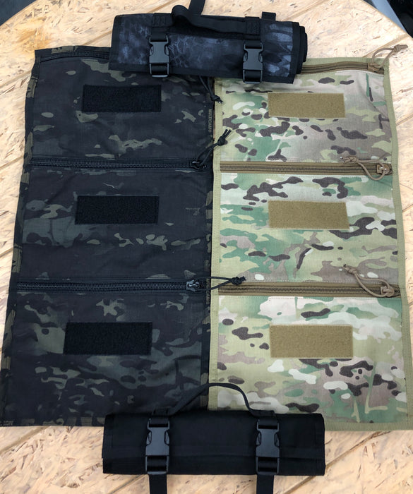 Multicamblack and Multicam SOE TOOL roll up