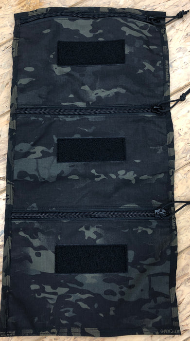 Multicamblack  SOE TOOL roll up