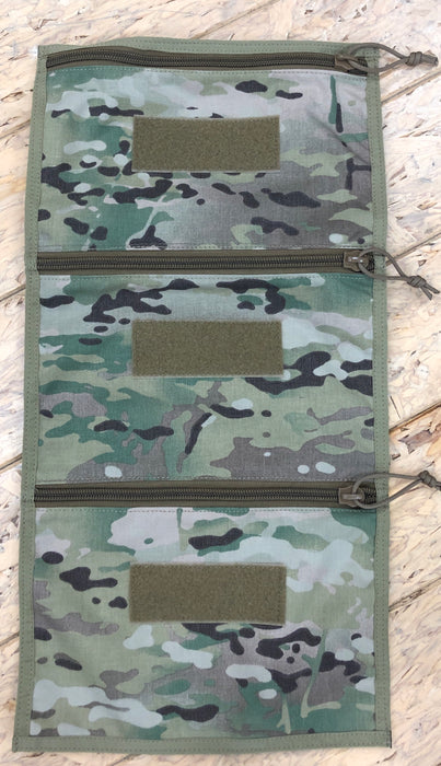 Multicam SOE TOOL roll up