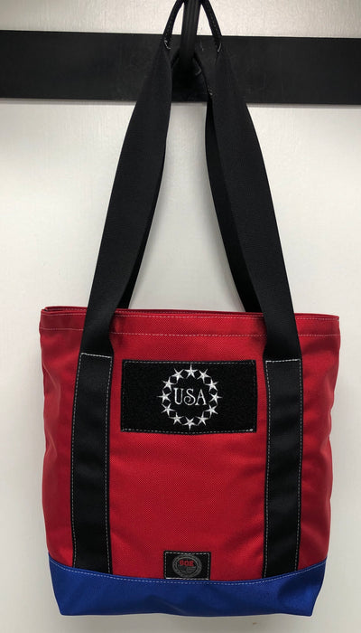 284ec7683b4ba 4th of July Tote — Special Operations Equipment