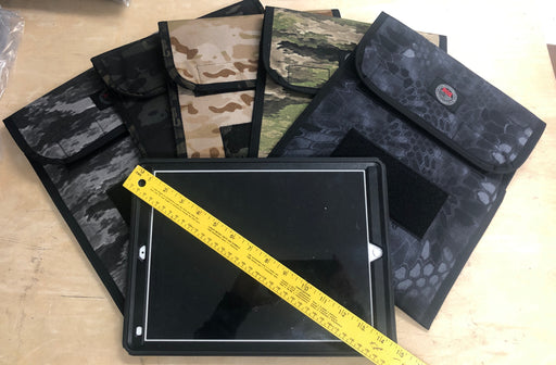 Ipad Pro With Otterbox Sleeve
