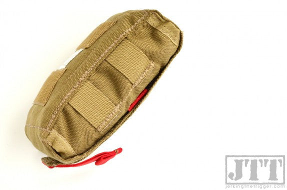 ... Compact Tear-Off Med Pouch ...