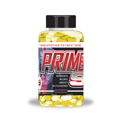 Swinney Nutrition Prime 9