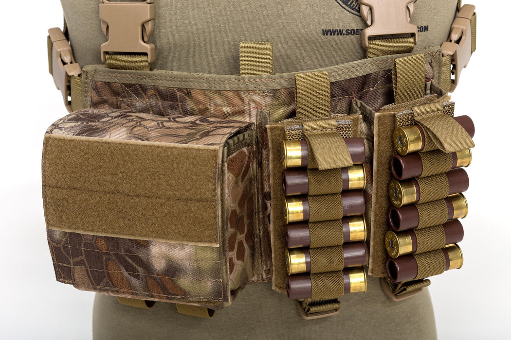 12 ga Micro Rig — Special Operations Equipt