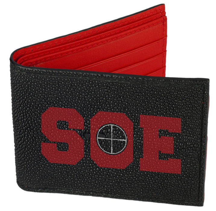Stingray SOE Wallet