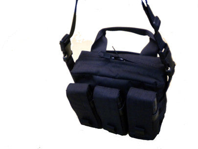 Active Shooter Bag